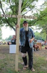 voteforjesus