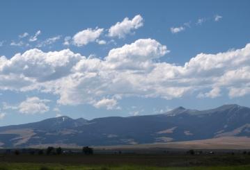 Yellowstone, Montana