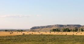The Badlands, North Dakota