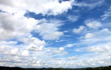 Big Sky, New York