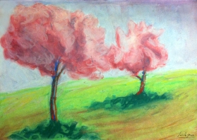 pinktrees